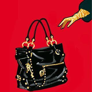 Luxury series for Neiman Marcus -- Jordi Labanda