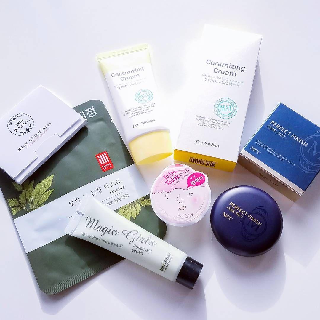 Korean Skincare Subscription Box Read My Review Korean Skincare Kbeauty Skincare Subscription Box Beauty Skin Care Skin Care