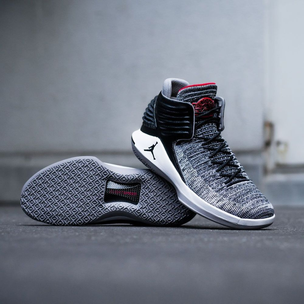 best sneakers classic styles buy online nike jordan xxxvi black cement #fashion #clothing #shoes ...