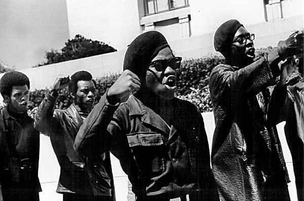 Malcom X Black Power Black Panther Party Black Power Movement Black Panther