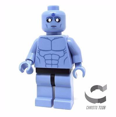 Custom Lego Doctor Manhattan https://t.co/xKCjS8J53F https://t.co/p69GvtEN0y