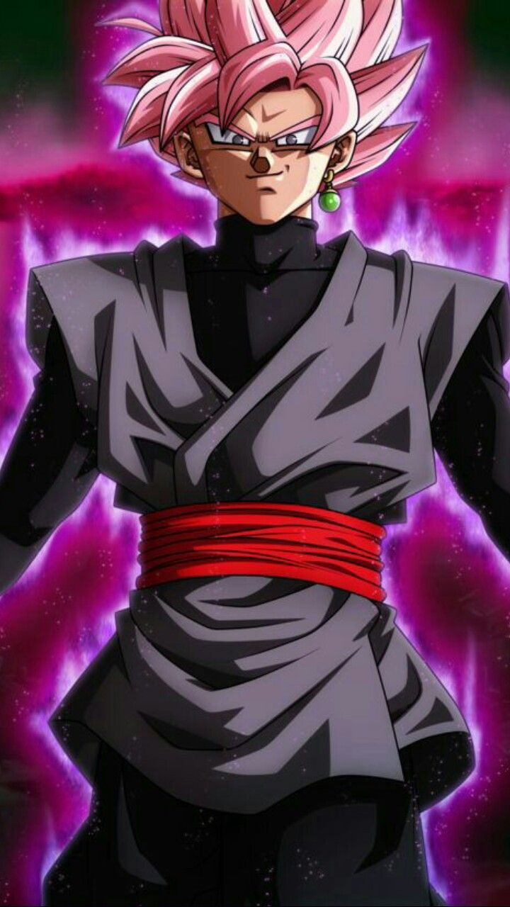 Download Latest Goku Black Wallpaper Iphone for iPhone XS Max This Month