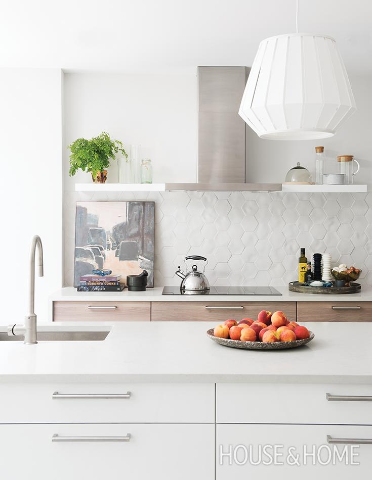 IKEA Kitchen Contest Makeover | Design & Decor Videos | H&H ...