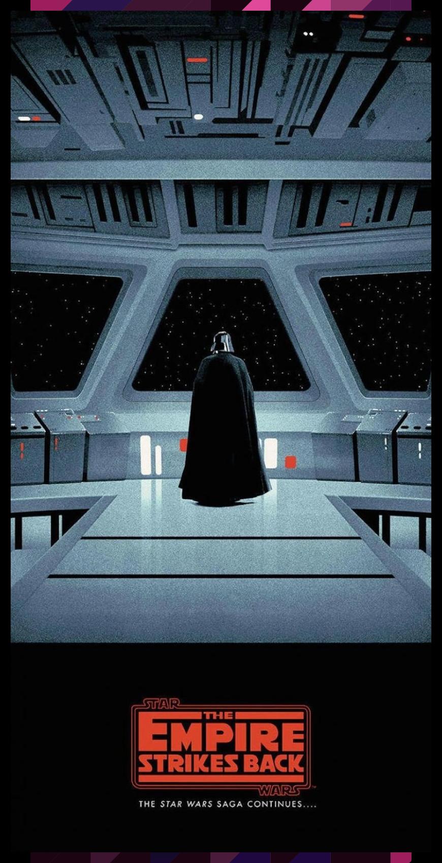 Star Wars Episode V  The Empire Strikes Back  Star Wars Episode V  Das Impe