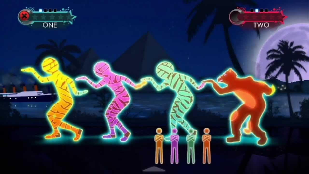 explore just dance 3 behavior management and more - Just Dance 3 Halloween