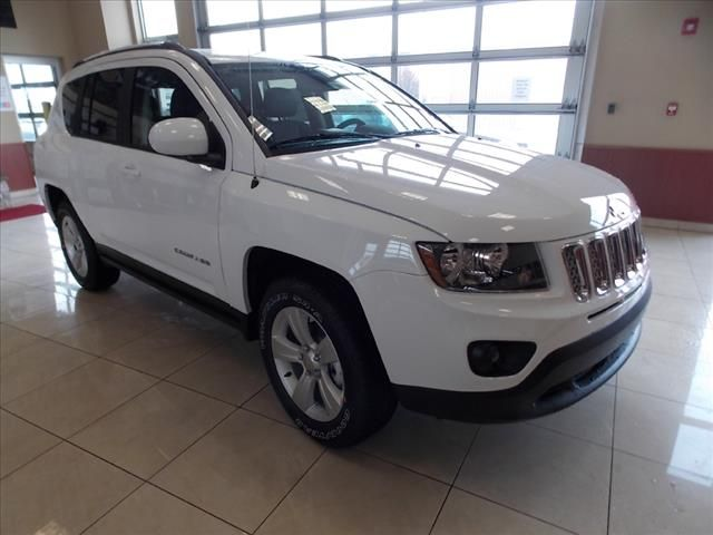 The 2014 Jeeps are rolling in! Check out this awesome new 2014 Jeep Compass!