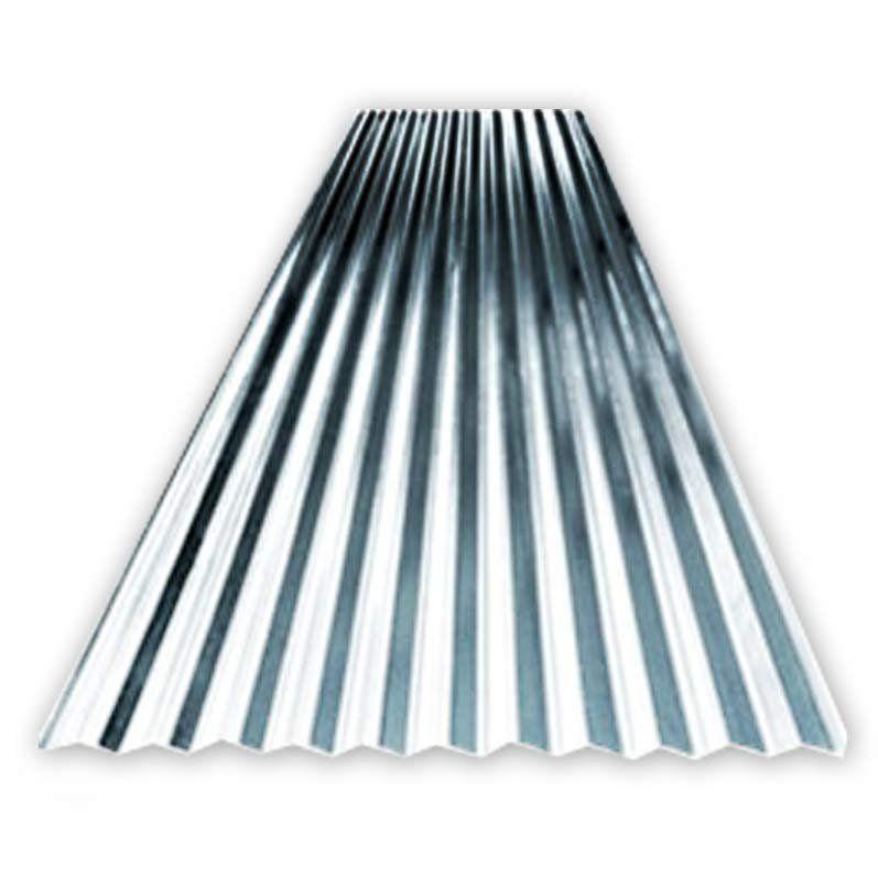 Hot Item Galvanized Corrugated Steel Sheet Alf 089 Steel Sheet Corrugated Steel Sheets Roofing