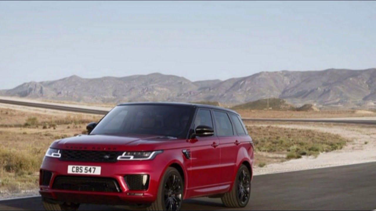 Pin by carnews reviewprice on WATCH THIS! 2018 Land Rover