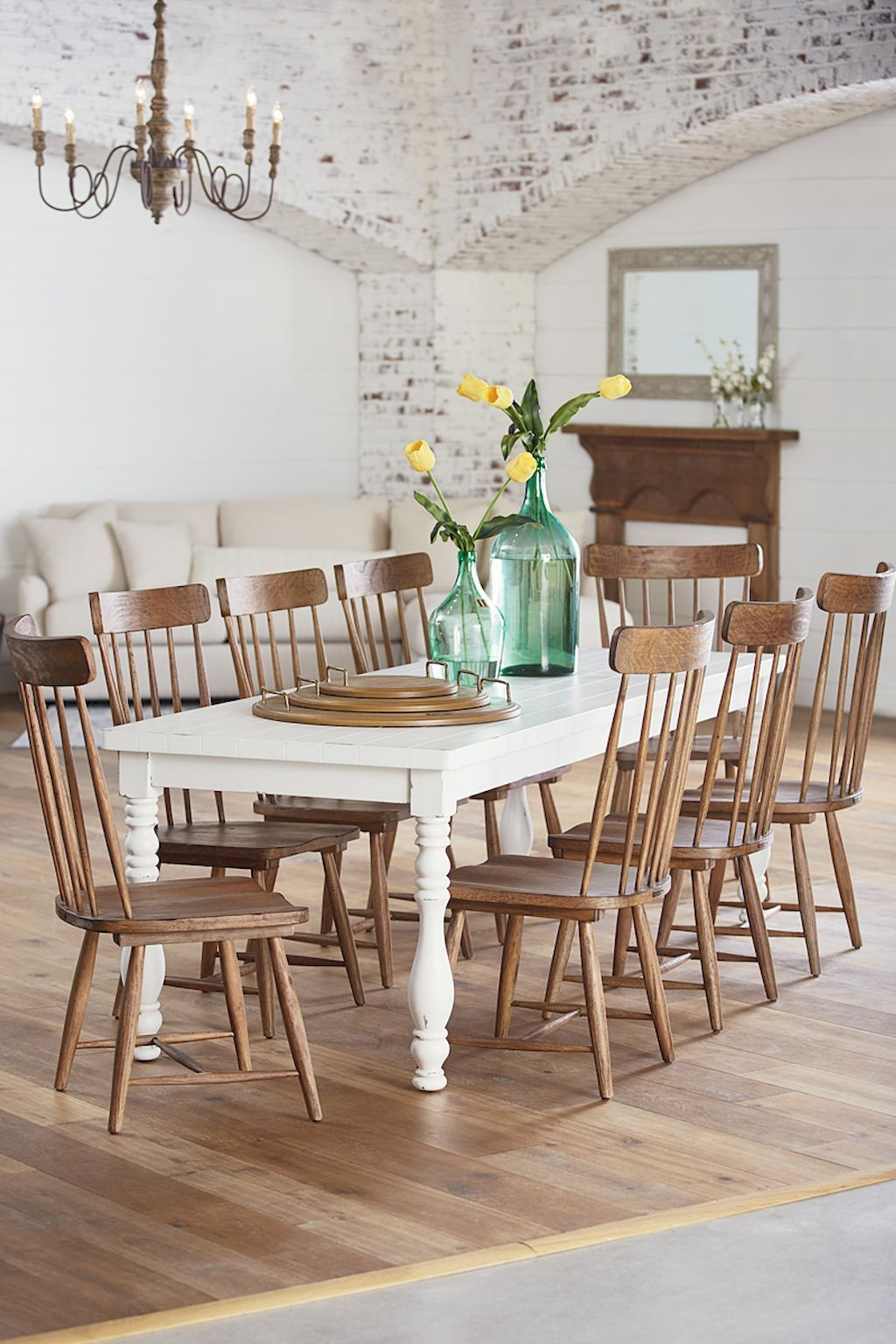 i would love to have this dinig room to dine dining room table rh pinterest com