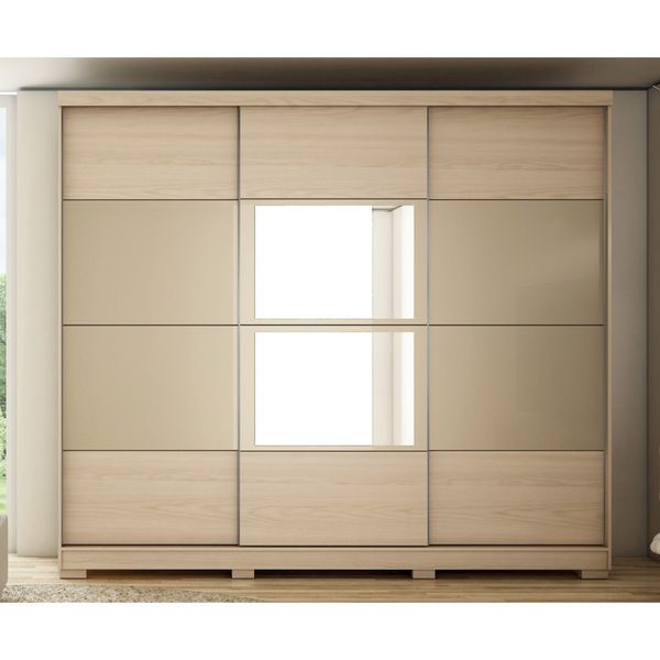 wardrobe drawer comfort wide inches chelsea itm natural wood manhattan closet