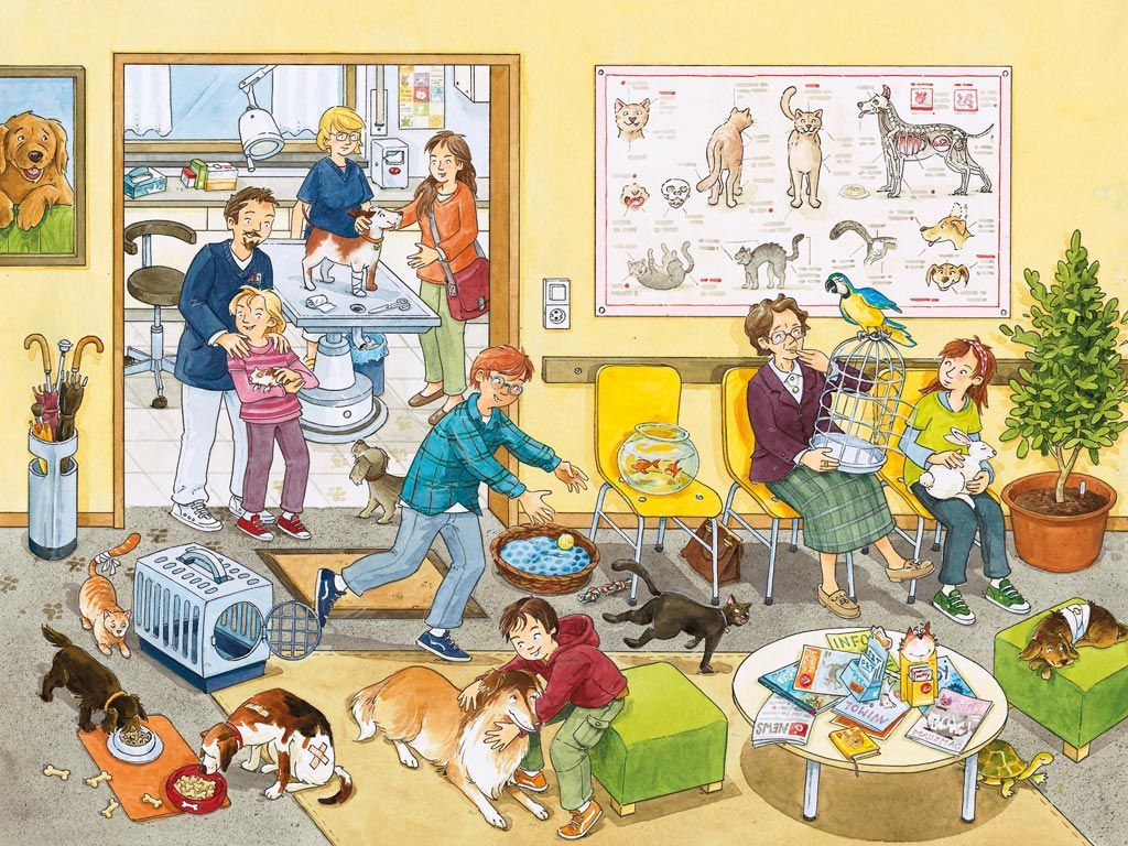 Детям о спорте с картинками классические
