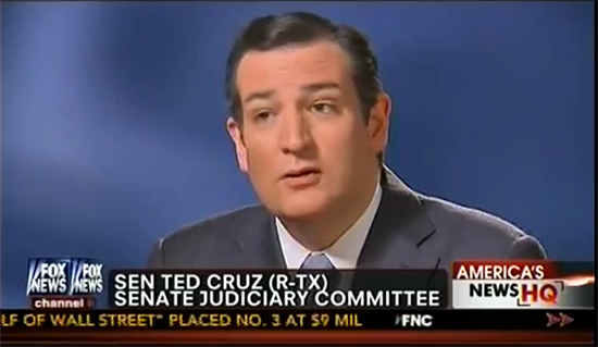 Republican Senator Ted Cruz has been very outspoken in… READ MORE