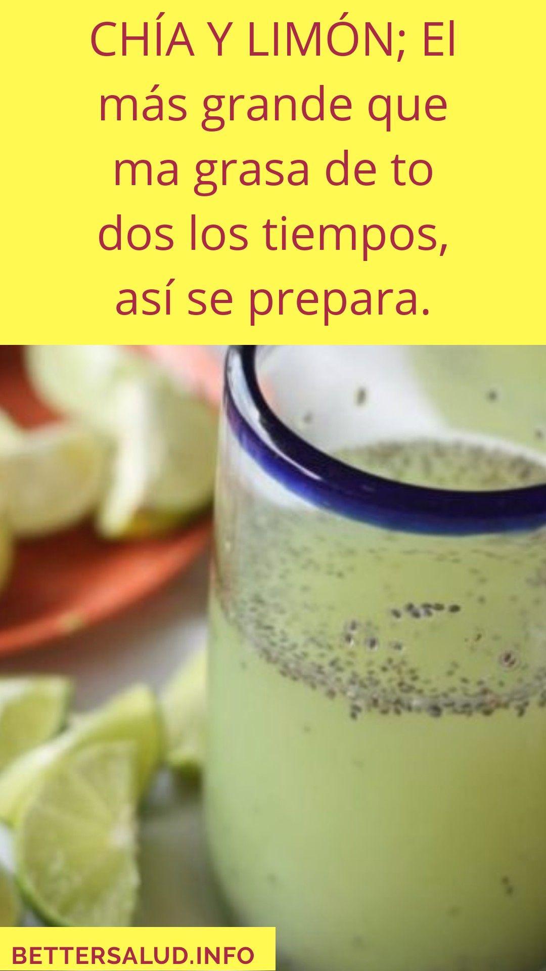 Beber jugo de limon para adelgazar