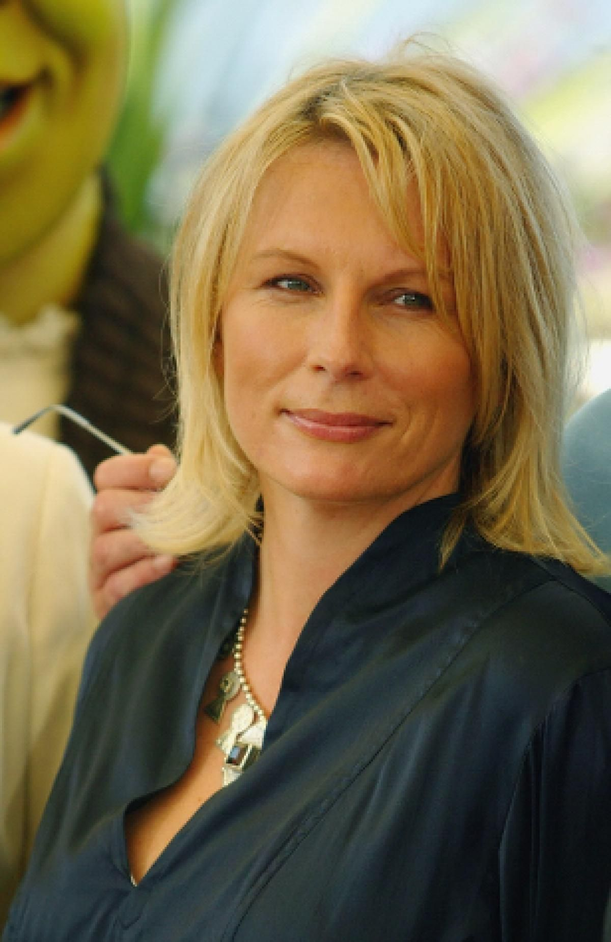 Jennifer Saunders Jennifer Saunders new pictures