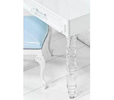 Delightful Acrylic Table Legs Wholesale Plexiglass Table Legs Lucite Table Legs AL 008