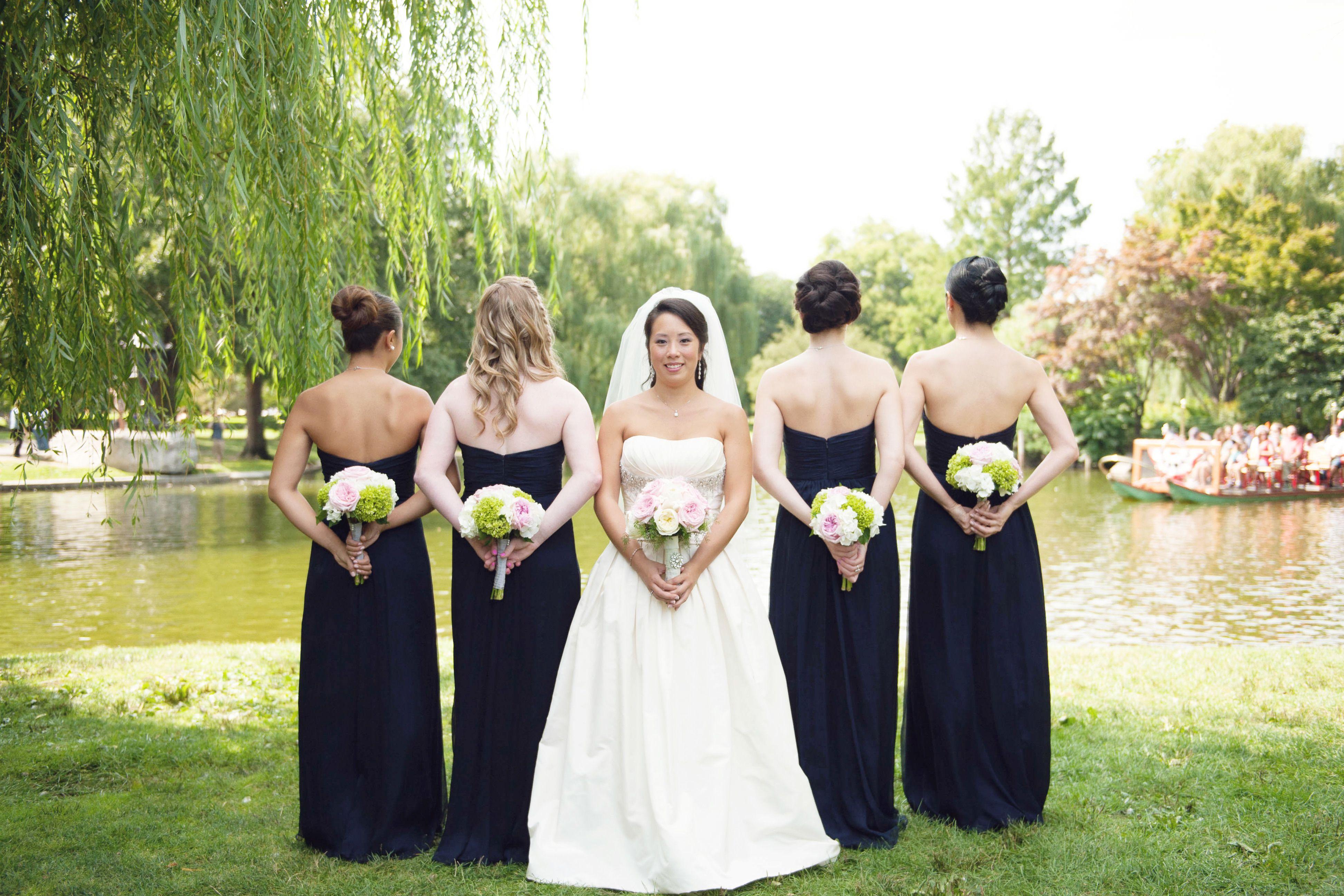 Modern boston wedding weddings