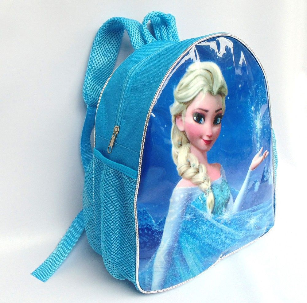 19c8f02a38 Frozen School Bag - Small Size Price   28  amp  FREE Shipping http