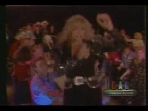 """Tanya Tucker  """"It's A Little Too Late""""  1992 hit video"""