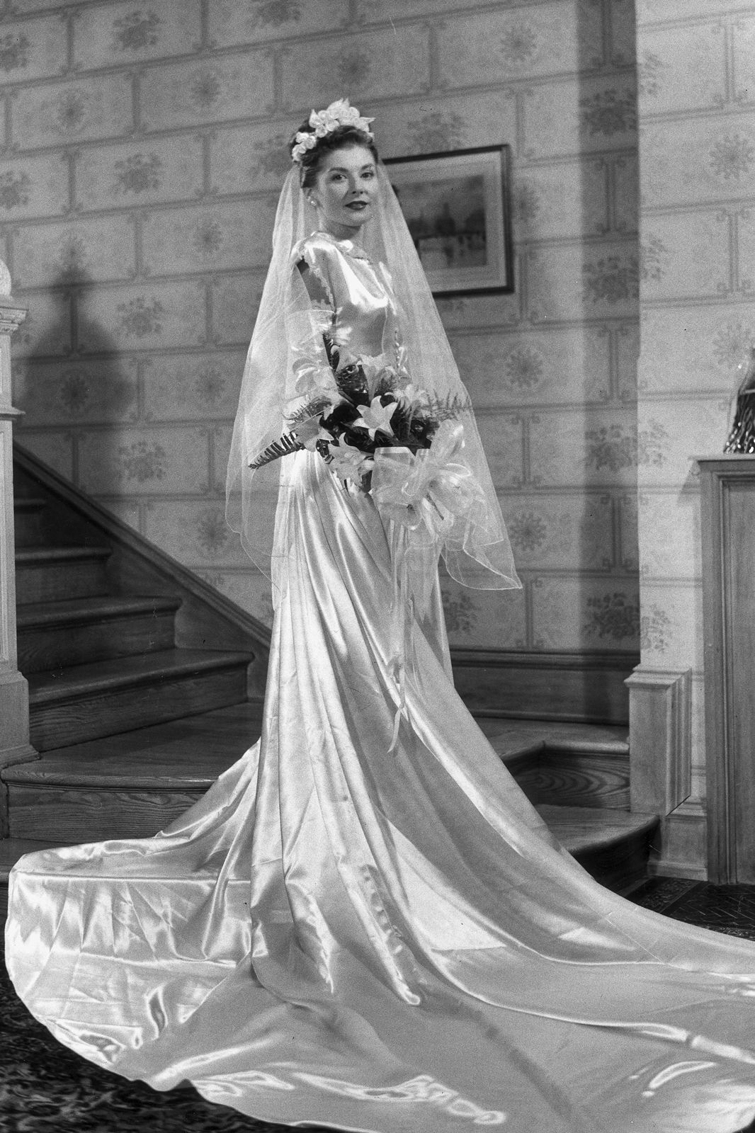 How Wedding Dresses Have Changed Over The Years Bridal