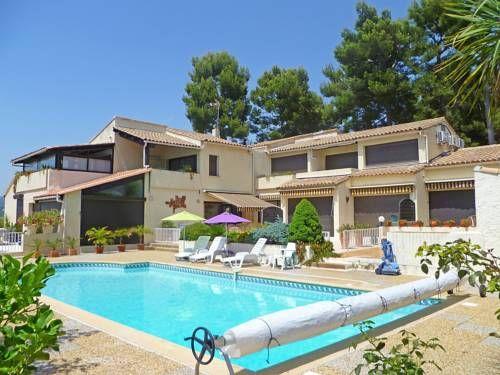 Apartment Saint Cyr Sur Mer 4522 Saint Cyr Sur Mer Set in La - location vacances provence avec piscine