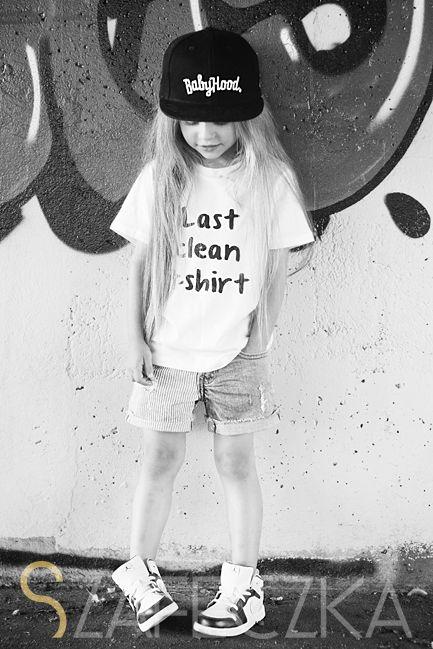 Últimos camiseta limpia »szafeczka.com - blog de moda de los niños