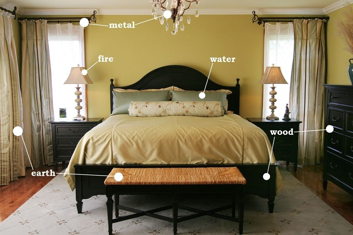 10 Latest Feng Shui Master Bedroom Colors For Your Home Home