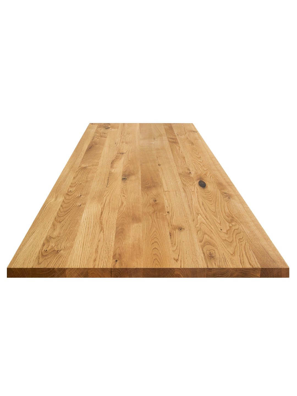 Wildeiche Tischplatte Massivholz Tischplatte Nach Mass Aus Eiche Wildeiche Mit Astanteil Wir Fertigen Alle Altholz Tischplatte Massivholz Tischplatte Eiche