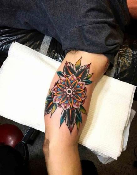 Tattoo Traditional Old School Ink Awesome 64 Ideas