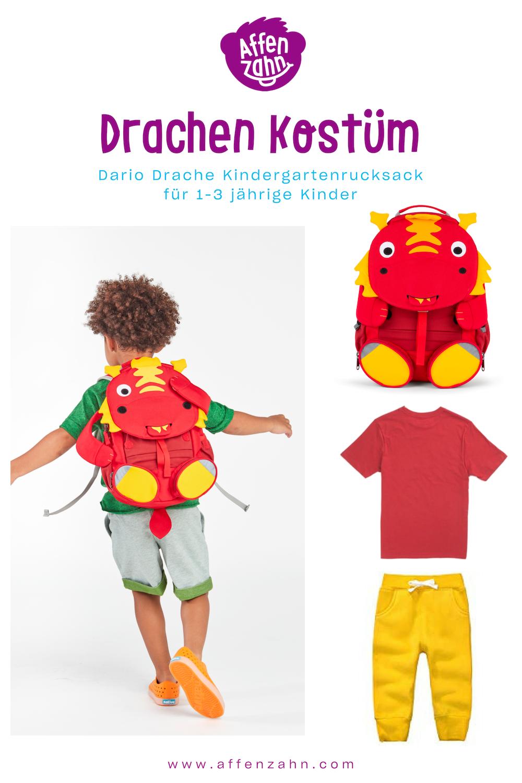 drachen kinderkostüm für karneval  drachen kinderkostüm