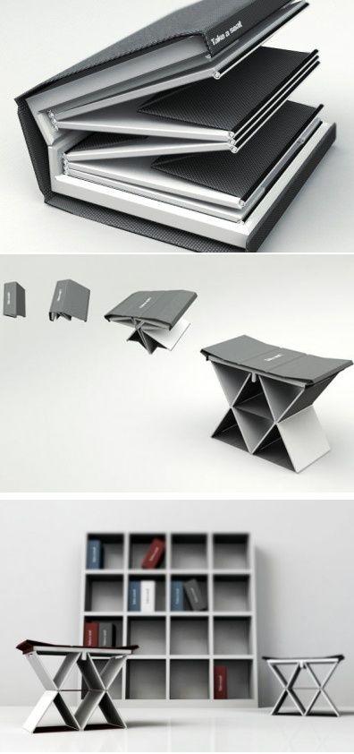 Pin de laurene cardy en meubles design pinterest muebles dise o de muebles y dise o industrial - Muebles diseno industrial ...