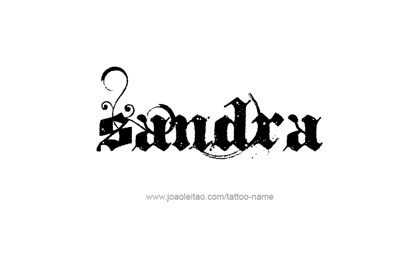 Sandra   What a Lovely Name, The perfect name for your baby.