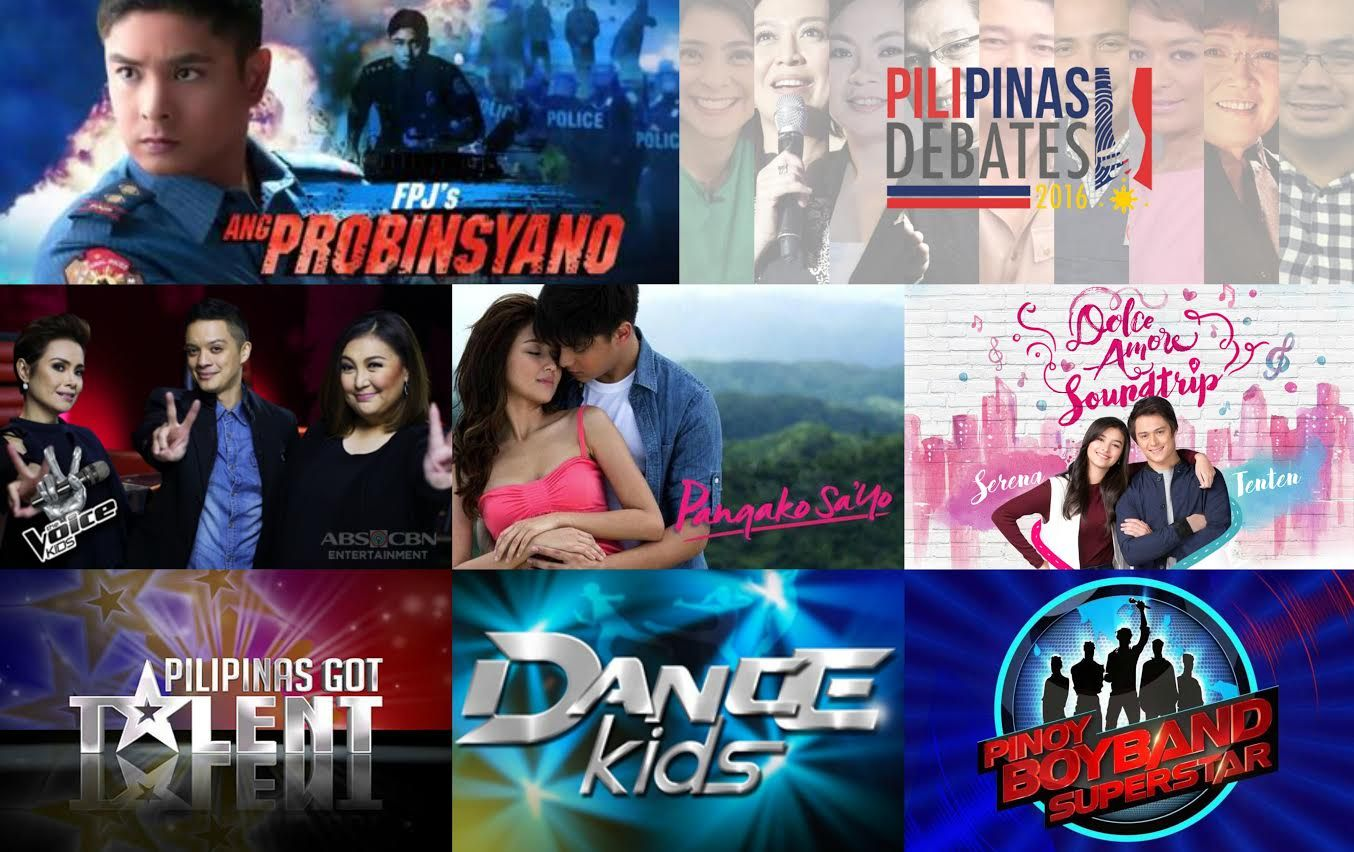 free pinoy tv shows online watching