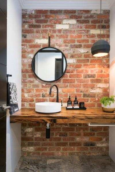 Photo of 59 Phenomenal Powder Room Ideas & Half Bath Designs