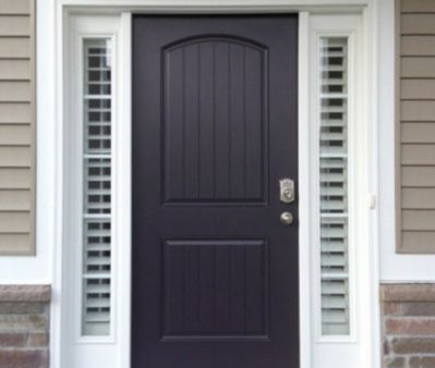 Know What Those Tall And Narrow Windows On The Sides Of Your Front