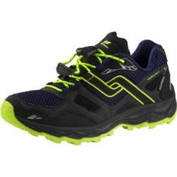 Photo of Pro Touch kids trail running shoes Ridgerunner Iv, size 35 in black Pro TouchPro Touch