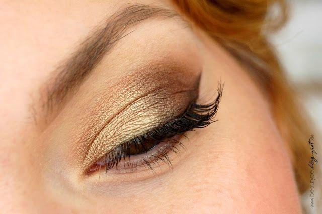 Look | Golden Eye | Beau (Ty) pe