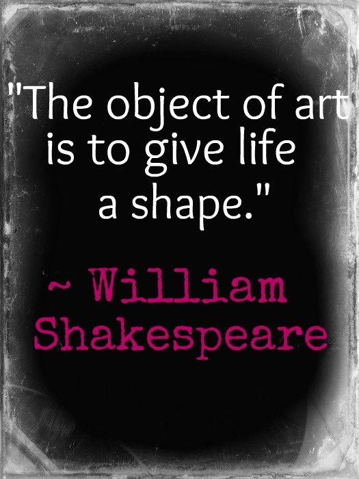 Shakespeare Quotes About Life Entrancing Life Quote William Shakespeare  Google Search  Tattoos