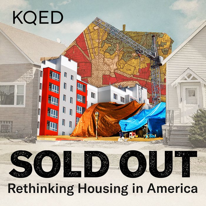 Sold Out Rethinking Housing In America In 2021 Houses In America America Rethought