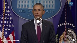 """Oregon. Obama: """"We are the only advanced country in the world that sees these shootings every few months"""""""