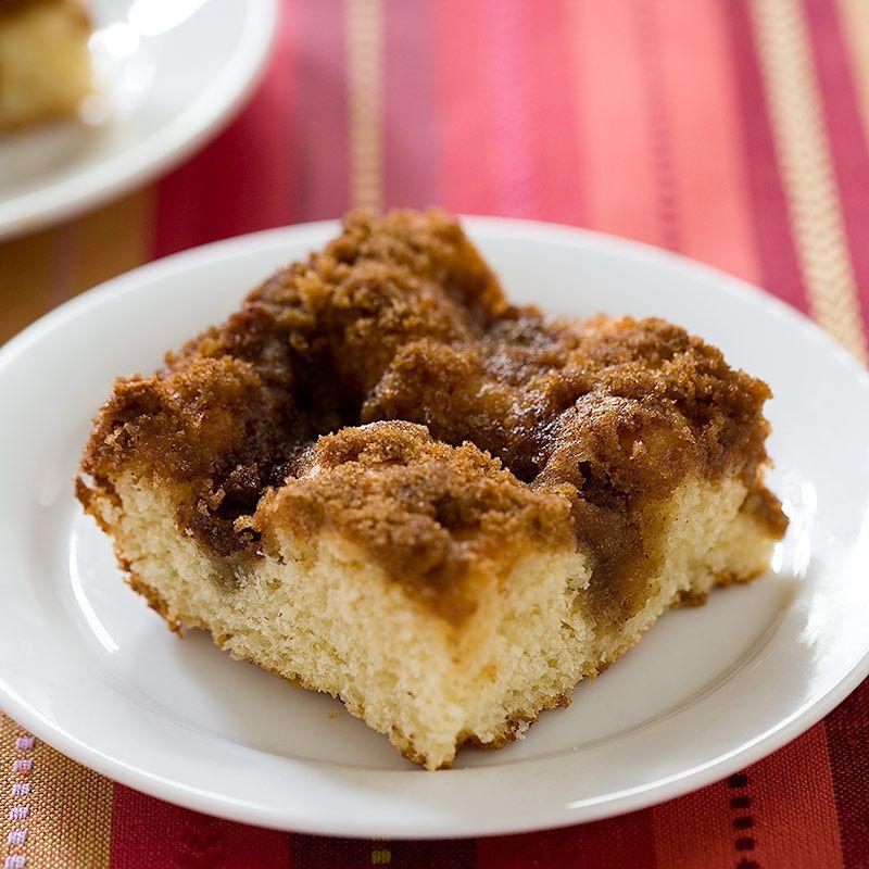 Gluten Free Moravian Sugar Cake Recipe