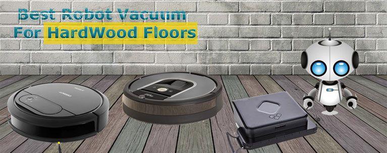 Robot Vacuum For Hardwood Floors 1 Ecovacs Deebot N78 Good