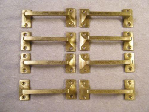 Vintage Modern Brass Drawer Pulls Cabinet Door Handles For Updated Cabinet Door Handles Brass Drawer Pulls Door Handles