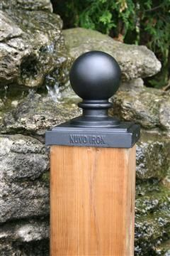 Fence Post Caps Fence Post Caps Fence Post Wood Fence Post Cap