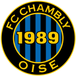 FC Chambly Oise of France crest.