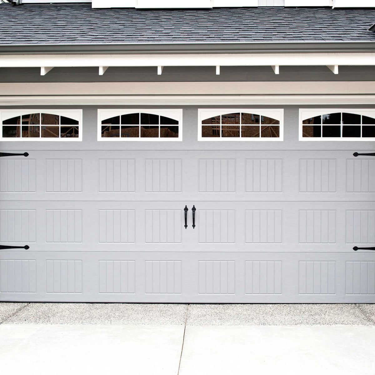 Monthly Home Maintenance Tasks You Should Take Care Of Garage Doors Homeowner Garage Decor