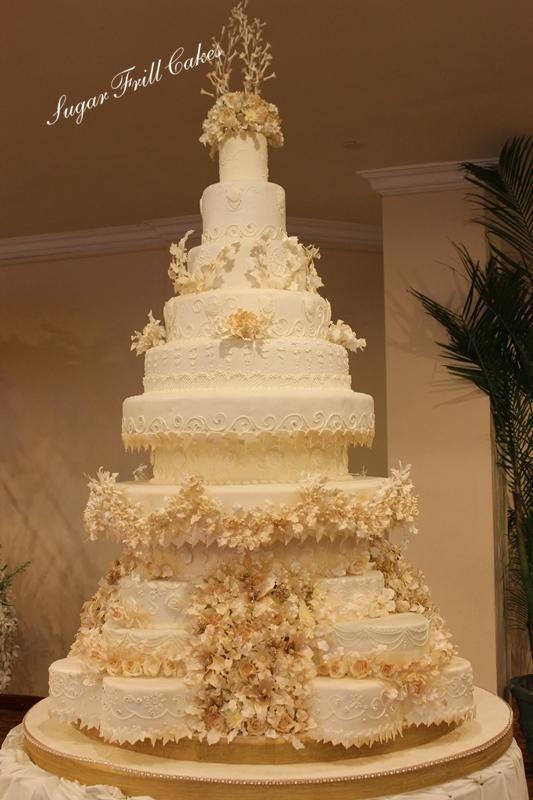 Sri Lankan Wedding Cake Related Keywords & Suggestions - Sri Lankan ...