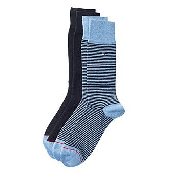 Tommy Hilfiger 2 Pack Striped Socks Buy Cheap Nicekicks Free Shipping Nicekicks Clearance Cheapest Price Online Cheapest ZffvDrp