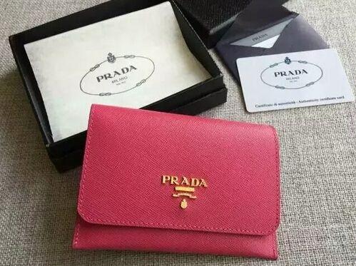 e102be891981 ... amazon s s 2016 prada wallet cheap sale online prada rose saffiano  leather credit card holder ab17f ...
