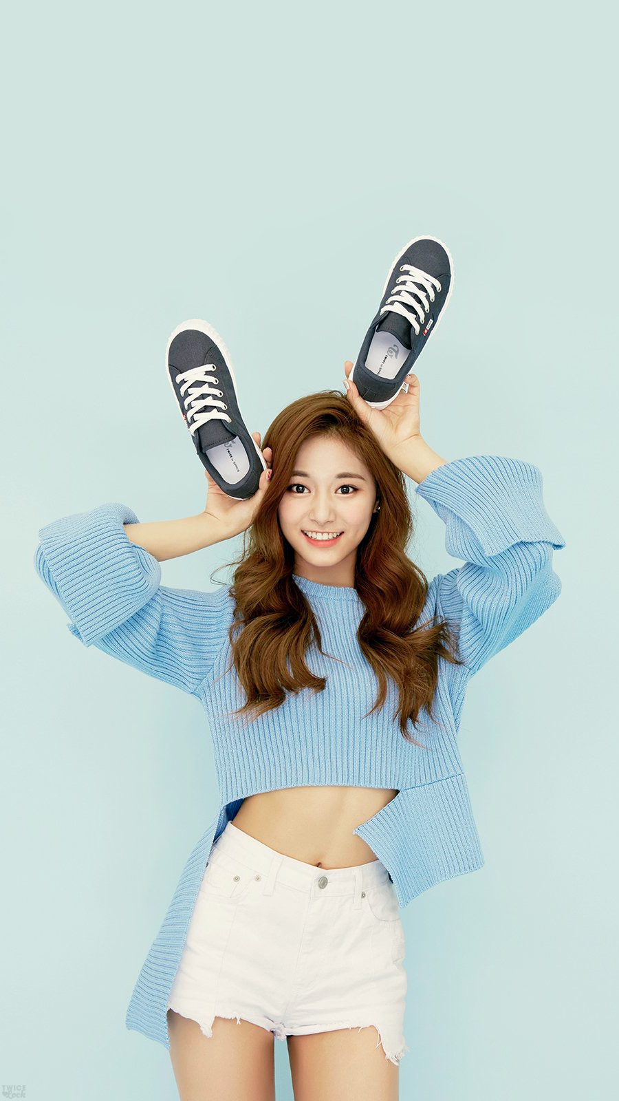 Tzuyu ¤ Pinterest policies respected.( *`ω´) If you don't