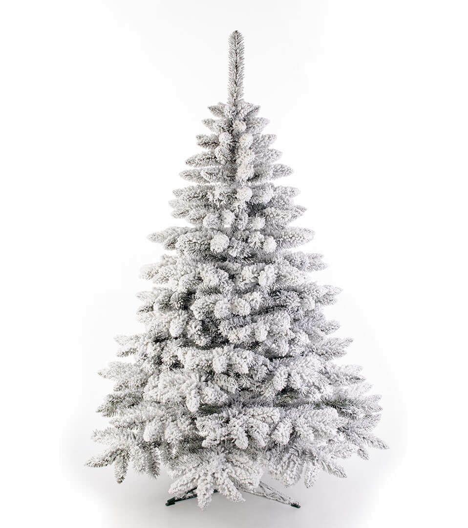 Choinka Sztuczna Osniezona Sosna Holiday Decor Christmas Tree Holiday
